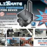 RolliSkate is a global industry leading waste related product