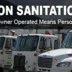 Thompson Sanitation adds RolliSkate