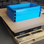 Hafners Adds RolliSkate roll off manufacturer to 8 Trucks