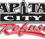 Capital City Refuse Adds RolliSkate roll off manufacturer