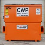 Chambersburg Waste and Recycling adds RolliSkate to it's fleet